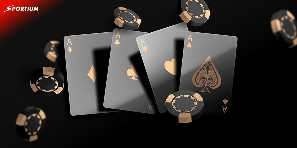 ¿Qué son las 'nuts' en póker? La mejor jugada