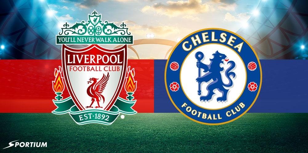 Apuestas Liverpool Chelsea: Pronósticos imprescindibles