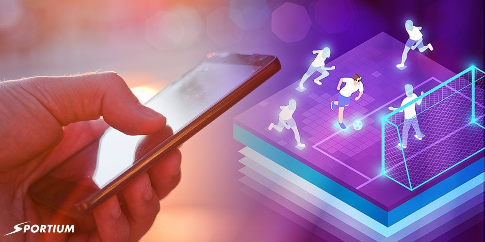 Apuestas virtuales de fútbol: ¿Como apostar en fútbol virtual?