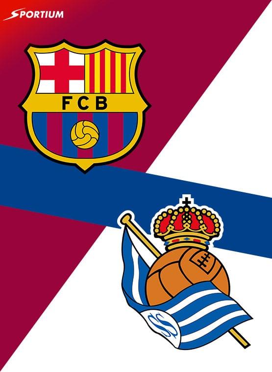 Apuestas Barcelona Real Sociedad: Pronósticos y prueba de fuego