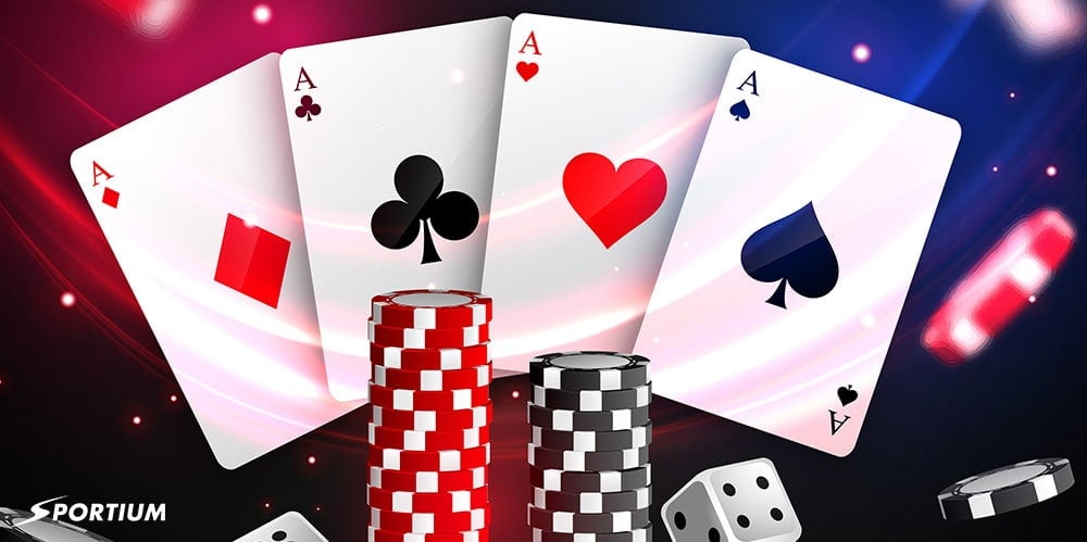 Póker: ¿Suerte o habilidad?