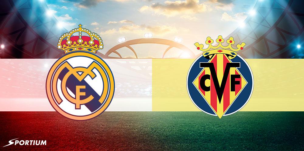 Apuestas Real Madrid Villarreal: Pronósticos premium