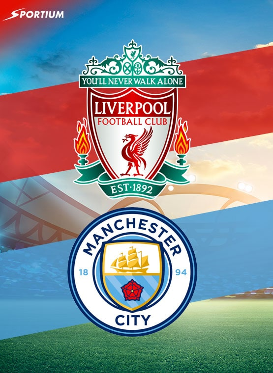 Apuestas Liverpool Manchester City: Pronósticos TOP Premier