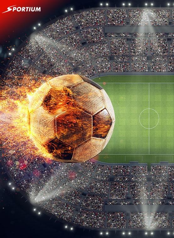 ¿Cuáles son las medidas de un campo de fútbol?
