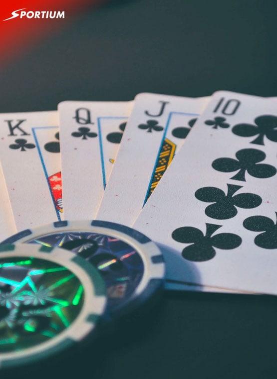 Póker Omaha Hi-LO: Reglas y funcionamiento de esta variante