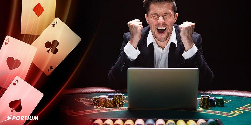 Tipos de jugadores de póker: Identifícalos y gánalos